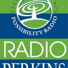Dr. Lotfi Merabet speaks about CVI on Radio Perkins at Perkins School for the Blind