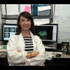 Corinna Bauer, Ph.D., Receives Knights Templar Eye Foundation Grant for CVI Research