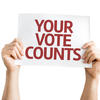 HESA Elections - Your Vote Counts!