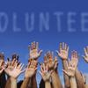 Raise Your Hands to Volunteer