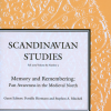 Memory and Remembering: Past Awareness in the Medieval North
