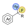 Practical Synthesis of 18F-labeled aryl-CF2H