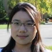 Sophia Tingting Zhao