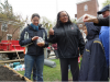 Harvard Community Garden Launch