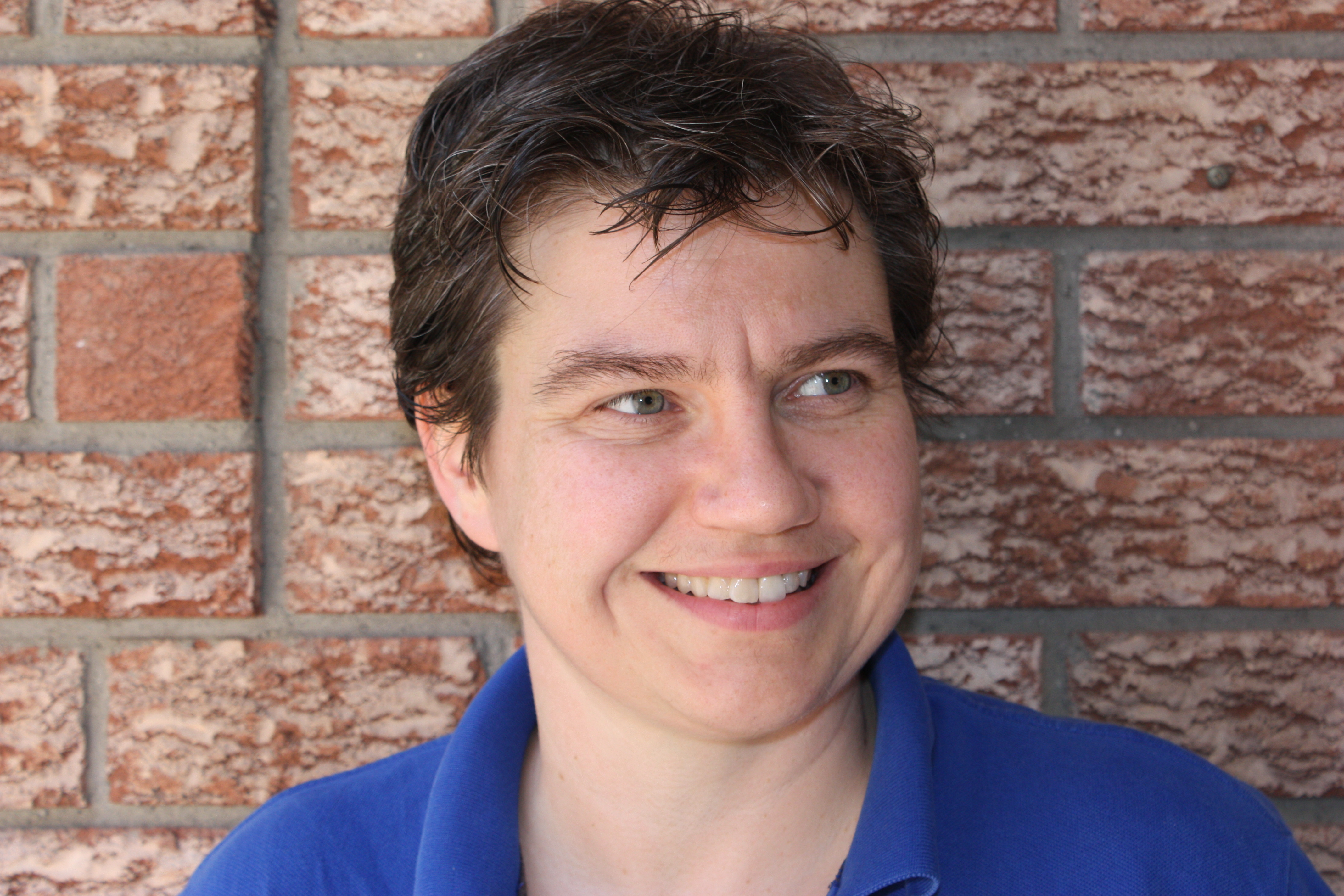 Suzannah Clark
