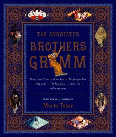the brothers grimm essay