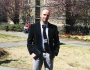 Thom Hecht, Ph.D