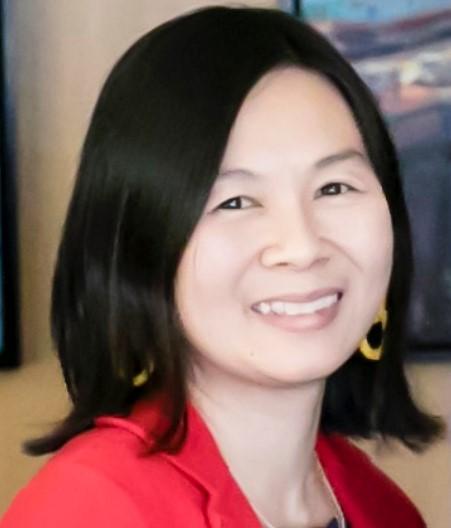 Kimberly A. Truong, Ph.D.