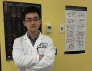 Dr. Wei Tao