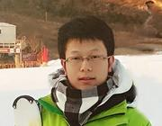 Xin Chen 陈欣