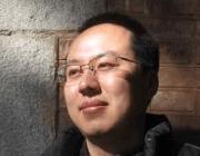 刘竹 Zhu Liu